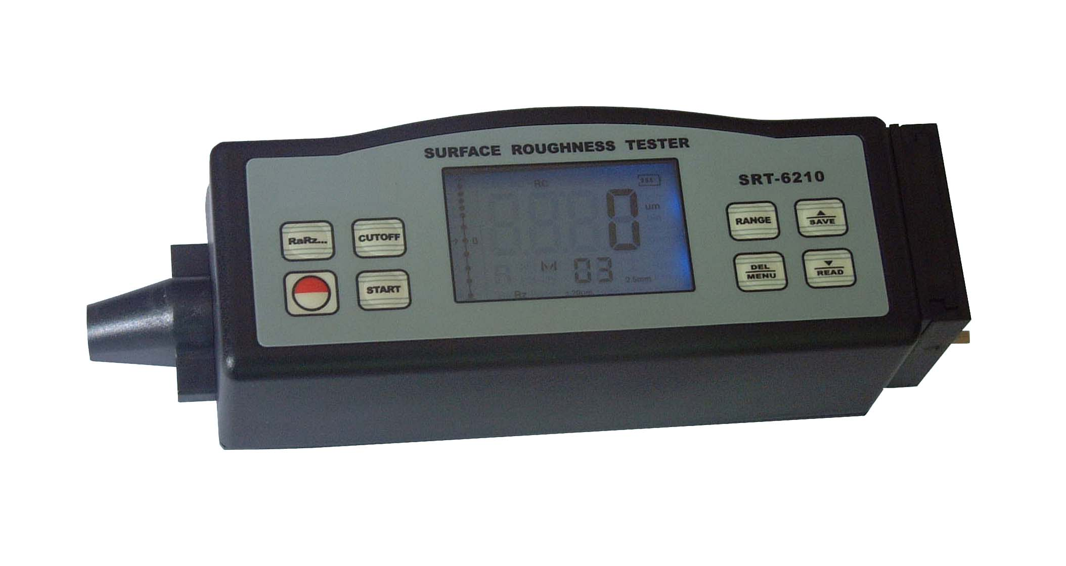 "Surface Roughness Tester ""Landtek"" Model SRT-6210"